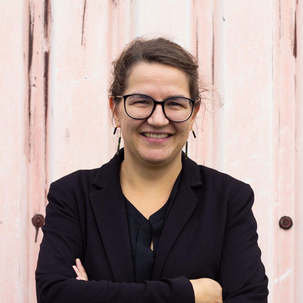 Stefanie Tilburgs